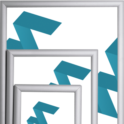 Poster Snap Frames A3 - Very Displays