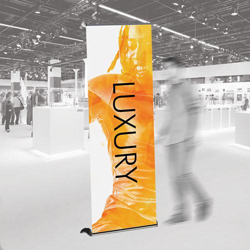 Luxury Roller Banner