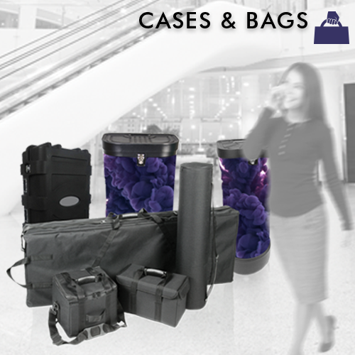 Cases and Bags
