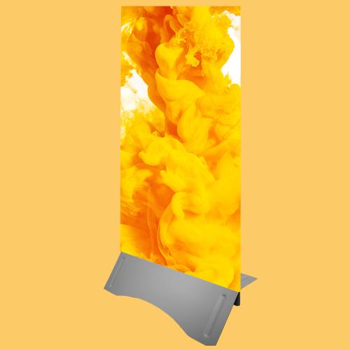 Rigid Banners
