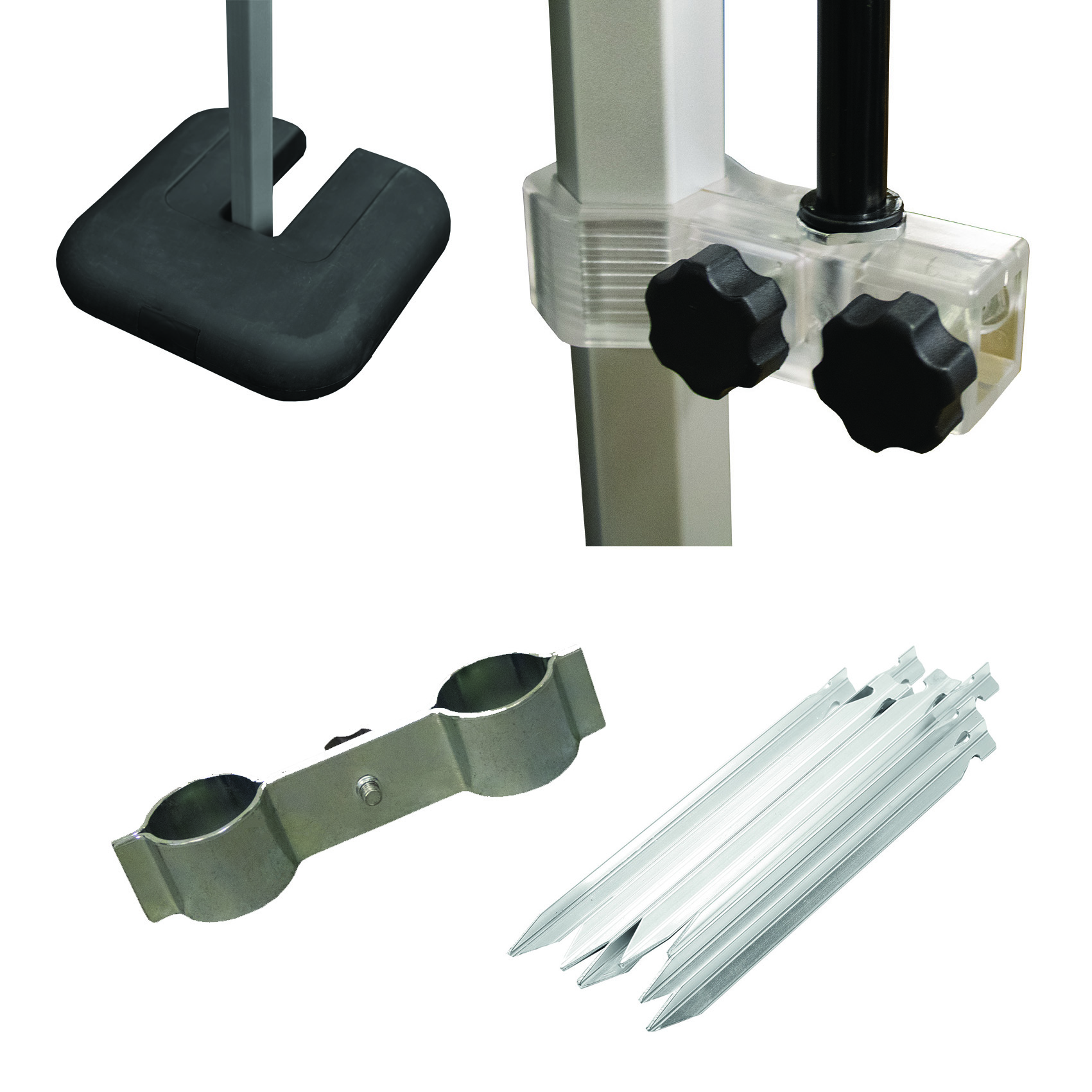 tent accessories for promotional tents