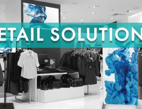 The Benefits of Retail Signage