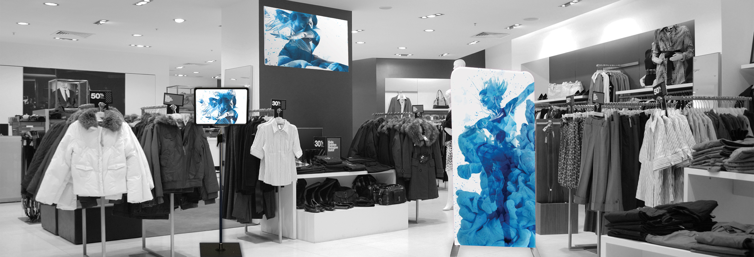 the benefits of retail signage blog